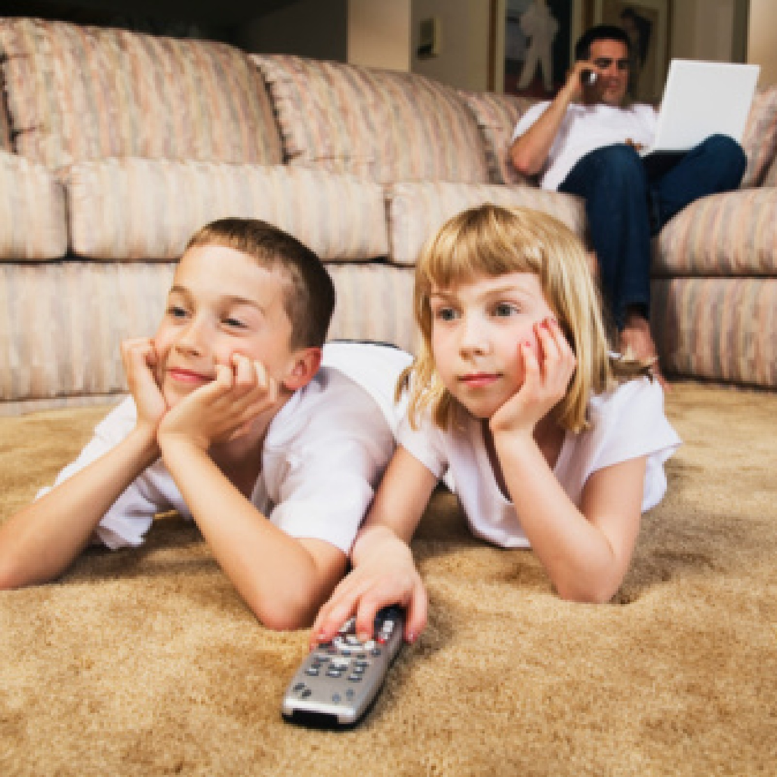 children should not be exposed in violence on television The impact of tv violence on children and adolescents he believes that chronic exposure to tv violence results in chronic accessibility to these stored.