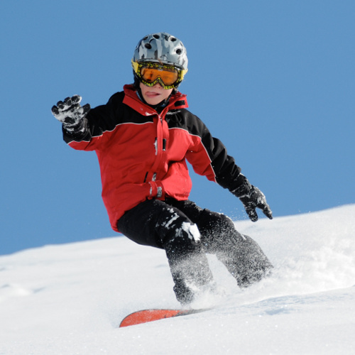 wintersport mit kindern alternativen zum alpinski