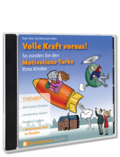 Motivations-CD: Volle Kraft voraus!